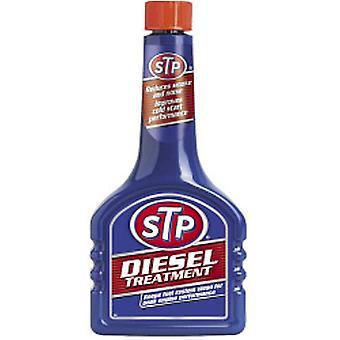 STP Diesel Treatment 200ml