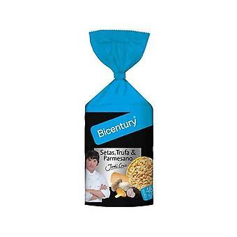 Kukorica sütemények Bicentury sajt gomba