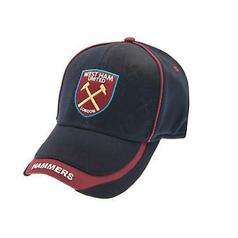 West Ham Verenigd FC Cap DB