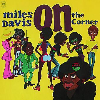 Miles Davis - Op De Hoek Vinyl