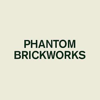 Bibio - Phantom Brickworks Vinyl