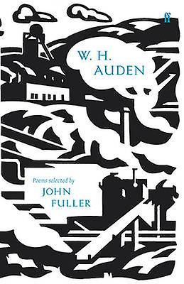 W.H. Auden 9780571246977 by W H Auden