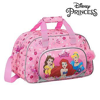 Sports bag Princesses Disney Express Yourself Pink (23 L)