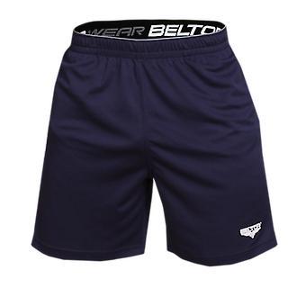 Beltor heren shorts atletiek - Maat XXL - Marineblauw