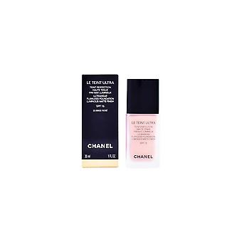 Fluid Foundation Make-up Le Teint Ultra Chanel