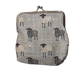 Charming Sheep Coin Purse by Langs