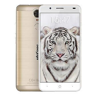 Ulefone 5.5 Inch 4g Smartphone Tiger Pentru Android Fingerprint Scanner Dual Sim