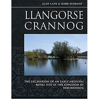 Llangorse Crannog by Alan LaneMark Redknap