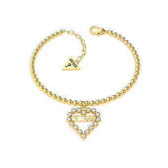 Guess jewels bracelet ubb70087-s