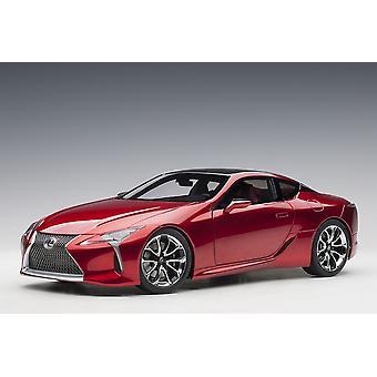 Lexus LC500 Composite Model Car