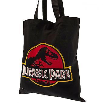 Jurassic Park Canvas -laukku