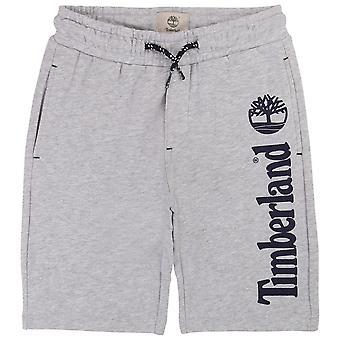 Timberland barn gutter logo grå shorts t24p04 a32