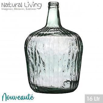 Natural Living Lady Jeanne Vase 16L
