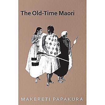 OldTime Maori