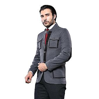 Cachet grey coat | wessi