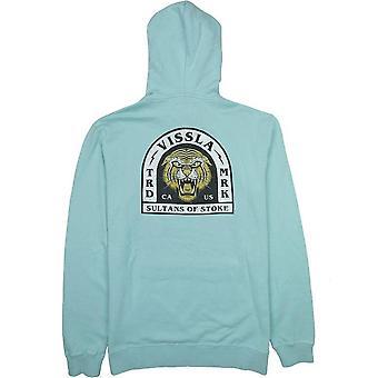 Vissla samong dra över hoodie fleece