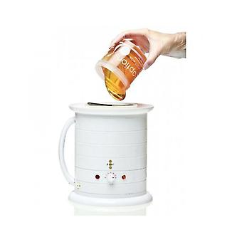 Hive Of Beauty Waxing No1 Heater Depilatory Warm Hot & Paraffin Wax Warmer 1 Ltr