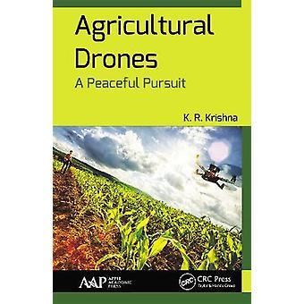 Drones agrícolas una búsqueda pacífica