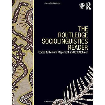 Der Soziolinguistik-Reader