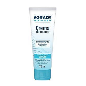 Hand Cream Agrado Skin Defense  (75 ml)