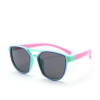 Chlapčenské slnečné okuliare Bright Lens Protection Brand Designer