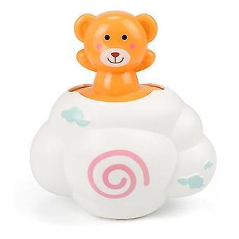 Baba fürdőzési szózékozók (Barna medve)