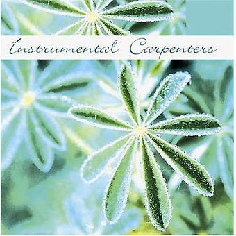 Instrumental Carpenters - Instrumental Carpenters [CD] USA import