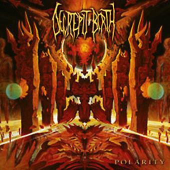 Decrepit Birth - Decrepit Birth-Polarity [CD] USA import