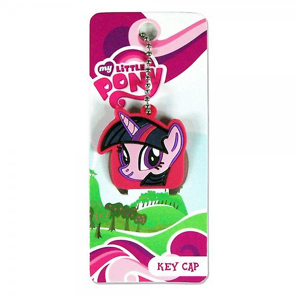 My Little Pony mon petit poney Twilight Sparkle Cap-clés