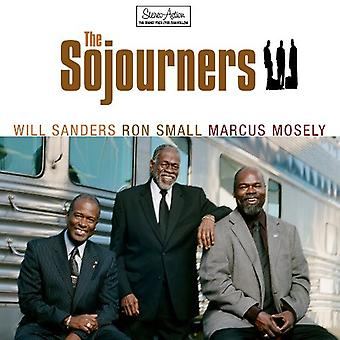 Sojourners - Sojourners [CD] USA import