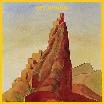 Off World - 1 [CD] USA import