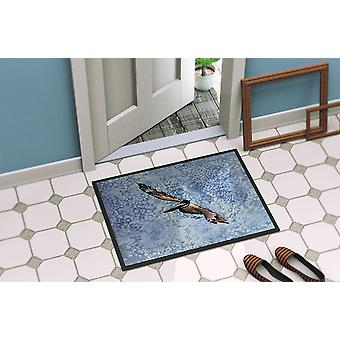 Carolines Treasures  8150-MAT Pelican  Indoor or Outdoor Mat 18x27 8150 Doormat