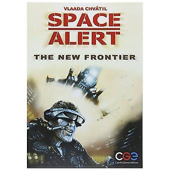 Space Alert The New Frontier Expasion Pack