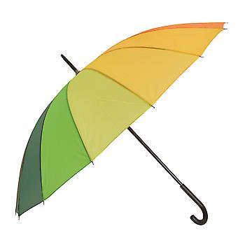 X-ombrello ombrello arcobaleno