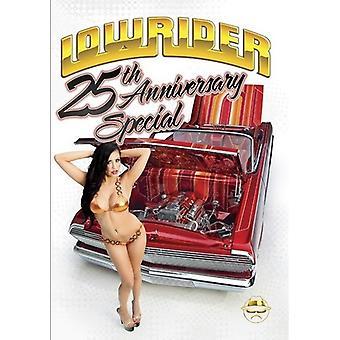 Lowrider 25th Anniversary Tour [DVD] USA import