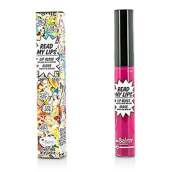 Thebalm Read My Lips (lip Gloss Infused With Ginseng) - #zaap! - 6.5ml/0.219oz