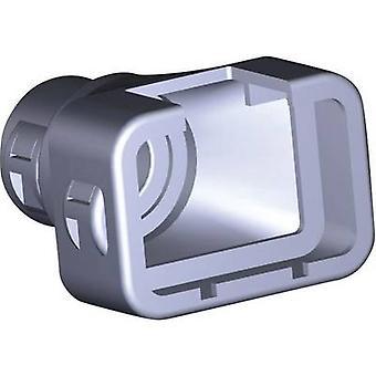 カバー キャップ プラグ コネクタ自動車 ampseal 16 ピン数: 8 AMPSEAL16 テ接続コンテンツ: 1 pc(s)