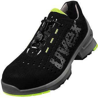 Uvex 1 8543845 Protective footwear S1 Size: 45 Black 1 Pair