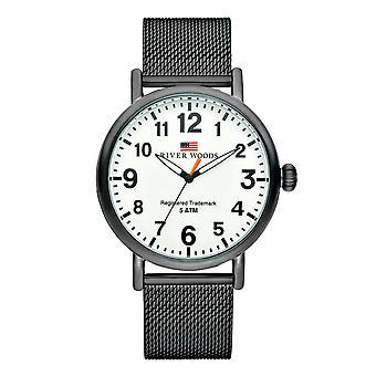 川森時計サクラメント RW420009
