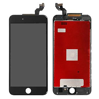 Budget Quality Black LCD Screen Assembly For iPhone 6S Plus