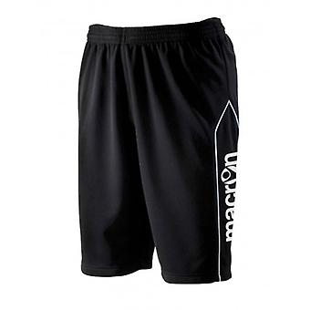 Macron Mekong Shorts (black)