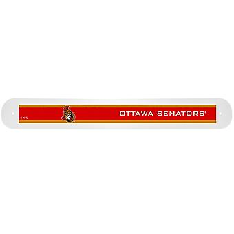 Ottawa Senators NHL Travel Toothbrush Case