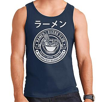 Ramen Lovers Club Men's Vest
