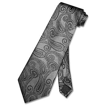 COVONA Collection NeckTie Paisley Men's Neck Tie