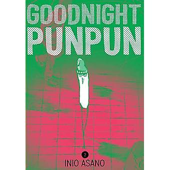 Bonsoir Punpun - Volume 2 par Inio Asano - livre 9781421586212