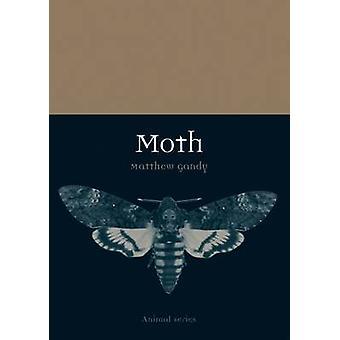 Fjärilar av Matthew Gandy - 9781780235851 bok