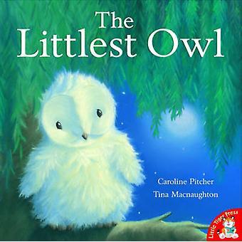 Littlest owlen av Caroline Pitcher - Tina MacNaughton - 97818450662