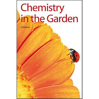 Chimie dans le jardin de James R. Hanson - Chris Brickell - William