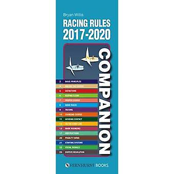 Racing Rules Companion 2017-2020 by Bryan Willis - 9781909911536 Book