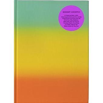 تخيلي الحفلات-vol. 2-2 قبل بيتر التابوت-كتاب 9781944860172